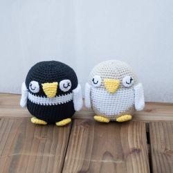 Messieurs Pingouins