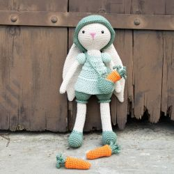 Kit - Alice la lapine